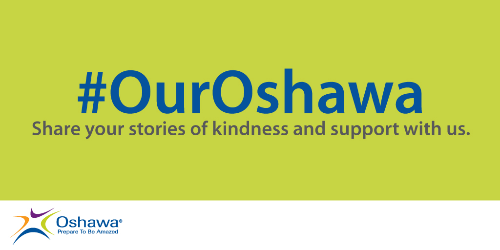 Our Oshawa image