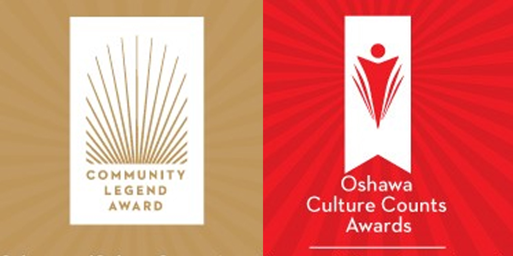 Community Legend and Culture Counts awards