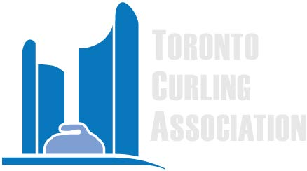 Toronto Curling Association logo
