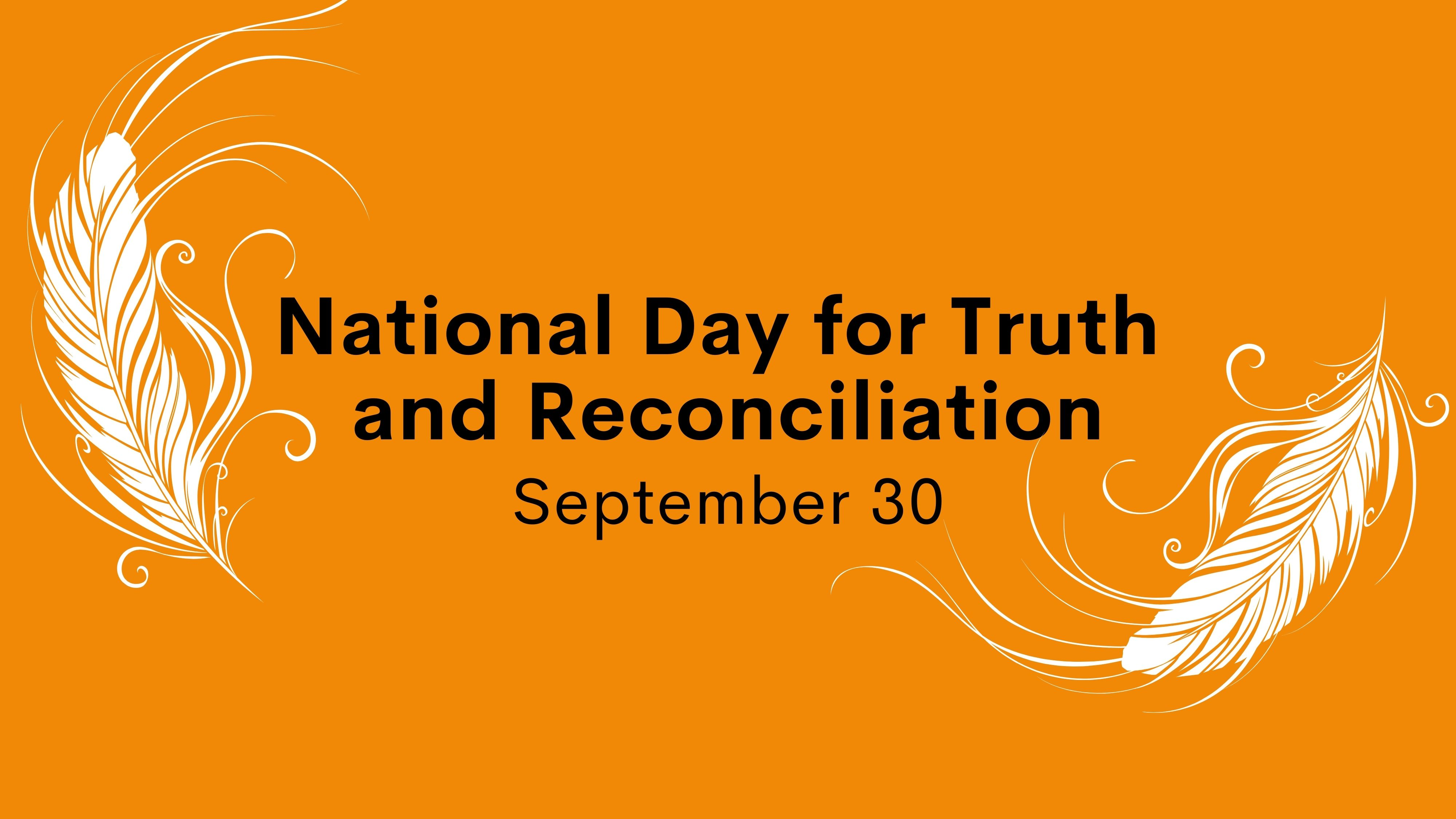 National Day for Truth and Reconciliation image