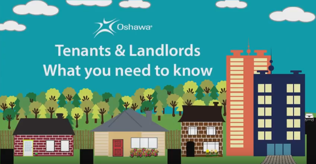 Tenant and Landlord Information