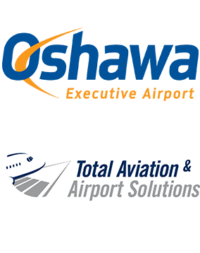 Oshawa Executive Airport and Total Aviation and Airport Solutions
