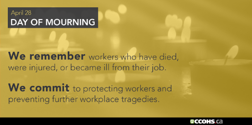 Day of Mourning image