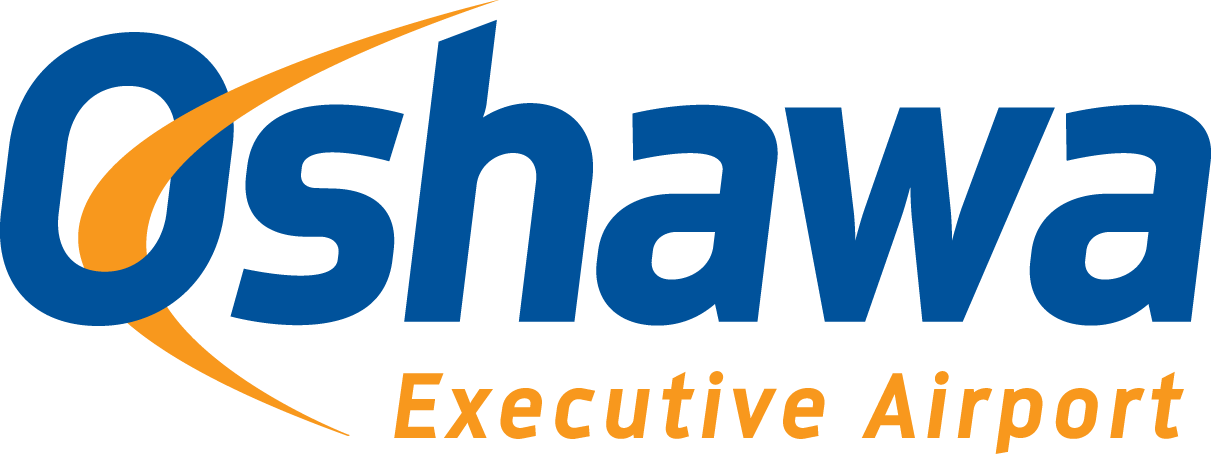 Oshawa Executive Airport Logo